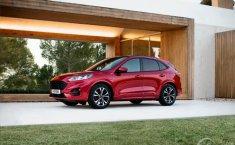 Review Ford Kuga 2020: Ada Kenyamanan Spesial Di Balik Nama Kontroversialnya