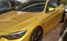BMW M4 2018 dijual
