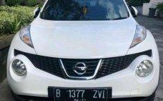 Nissan Juke 2012 terbaik