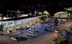 Begini Lengkapnya Fasilitas Rest Area KM 429A Tol Trans Jawa