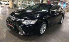 2015 Toyota Camry dijual