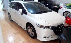 Jual Honda Odyssey 2.4 2012