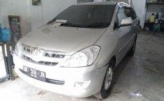 Jual Toyota Kijang Innova 2.0 V 2005