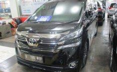 Jual Toyota Vellfire G ATPM 2016