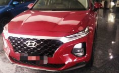 Jual Hyundai Grand Santa Fe CRDi 2019