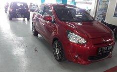 Jual mobil Mitsubishi Mirage Exceed 2013