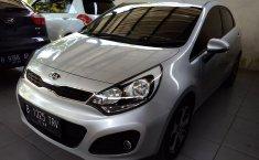Jual mobil Kia Rio 1.4 AT 2013
