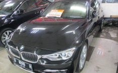 Jual BMW 3 Series 335i Luxury 2012