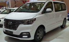 Jual Hyundai New H-1  Elegance CRDi AT 2019