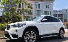 Jual BMW X1 XLine 2017