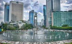 Cocok Buat Isi Libur Lebaran, Ini Tempat Wisata di Jakarta yang Instagramable