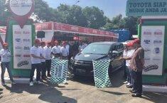 Bersama Komunitas Toyota Owner Club, Toyota Luncurkan Program Toyota Holiday Campaign 2019