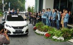Astra Peugeot Hadirkan Holiday Campaign Saat Mudik Lebaran 2019