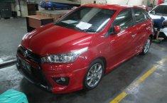 Jual Toyota Yaris S TRD Sportivo 2014
