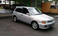 Toyota Starlet  1997 Silver