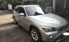 BMW X1 XLine 2013 Silver