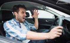 Jangan Langsung Marah-marah, Ini Cara Mengatasi Stres di Jalan Saat Mudik