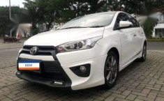 Toyota Yaris (TRD Sportivo) 2014 kondisi terawat
