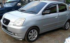 Kia Picanto SE 2007 Silver