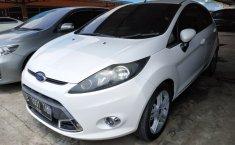 Jual Ford Fiesta Style 2012