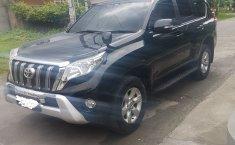 Jual Toyota Land Cruiser Prado TX Limited 2.7 Automatic 2014