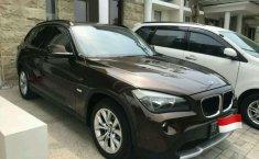 BMW X1 2010 dijual