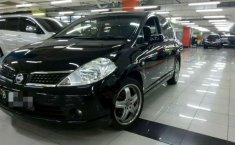 Nissan Latio (1.8) 2007 kondisi terawat