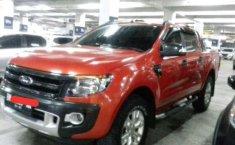 2014 Ford Ranger dijual