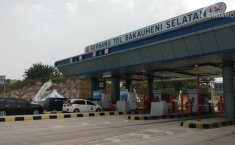 Mudik Jakarta - Padang Dengan Bus: Berasa Mudik yang Benar-Benar Mudik Part 1