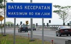 Pentingnya Menjaga Kecepatan Mobil Saat Mudik Di Tol Trans Jawa