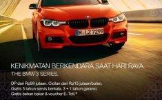 Siapkan Program Khusus Ramadhan, BMW Bagi-Bagi Voucher Bensin dan Uang Elektronik