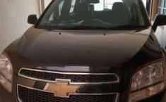 Chevrolet Orlando LT 2013 Hitam