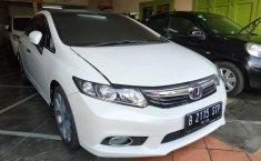 Jual Honda Civic 2.0 i-Vtec 2013