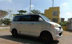 Mitsubishi Maven (GLX) 2009 kondisi terawat