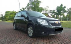 Chevrolet Orlando 2012 dijual