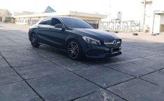 Mercedes-Benz CLA 2019 terbaik