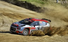 Review Citroen C3 R5 2019, Secanggih Versi WRC?