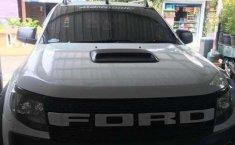 Ford Ranger Double Cabin 2012 harga murah
