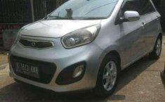 2012 Hyundai I10 dijual