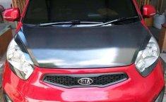 Kia Picanto  2011 harga murah