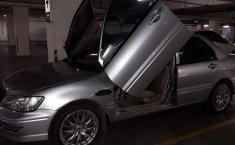 Jual mobil Mitsubishi Lancer 1.6 GLXi 2003