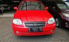 Jual mobil Hyundai Grand Avega GL 2008