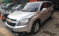 2012 Chevrolet Orlando dijual