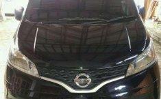 Nissan Evalia St 2013 Hitam
