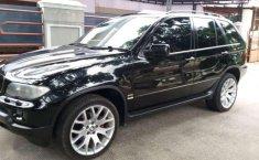 BMW X5 E53 Facelift 3.0 L6 Automatic 2005 harga murah