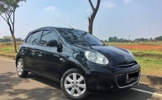 Jual Nissan March 1.2L 2011