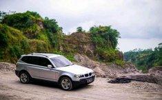 BMW X3 2005 terbaik