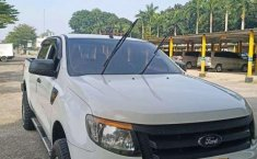 Ford Ranger (Double Cabin) 2012 kondisi terawat