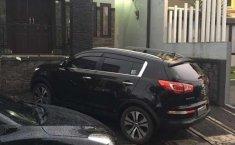 2013 Kia Sportage dijual