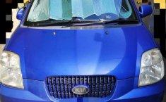 2004 Kia Picanto dijual